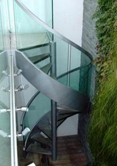 51 best external staircases images external staircase outside rh pinterest com