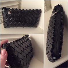Diy Clutch, Clutch Bag, Bag Tutorials, Decoration, Purses And Bags, Origami, Chanel, Shoulder Bag, Handbags