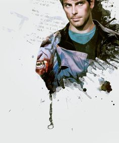 #Grimm - Nick Burkhardt