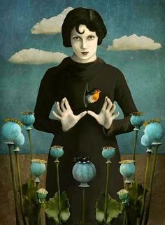Daria Petrilli. Love it!  This is a must for my wall gallery!