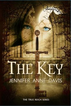 The Key by Jennifer Anne Davis available free for limited time on Nook and Kindle