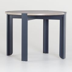 Shop Nesting Charcoal and Grey Stain Play Table. Recalling the brilliant functionality and minimal look of Scandinavian design, our Nesting Play Table is a modern playroom essential. Kids Craft Tables, Kids Table And Chairs, Play Table, Kid Table, Table And Chair Sets, Interior Design Kitchen, Modern Interior Design, Interior Decorating, Custom Furniture