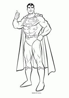 Here are the Awesome Superman Coloring Pages. This post about Awesome Superman Coloring Pages was posted under the Coloring Pages category at . Superman Coloring Pages, Cartoon Coloring Pages, Coloring Book Pages, Printable Coloring Pages, Coloring Sheets, He Man Tattoo, Superman Halloween, Superhero Superman, Halloween Coloring Pages