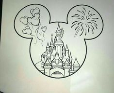 Disney Castle Tattoo Disney Castle Tattoo The Post-Disney Castle Tattoo . Disney Schloss Tattoo Disney Schloss Tattoo Das Post-Disney Schloss Tattoo ersch… Disney Castle Tattoo Disney Castle Tattoo The Post-Disney Castle Tattoo appeared … – Disney Drawings Sketches, Easy Drawings, Tattoo Drawings, Drawing Sketches, Drawing Disney, Disney Castle Drawing, Drawing Ideas, Simple Disney Drawings, Drawing Step