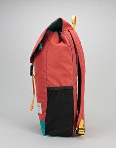 Burton Westfall Pack - Tandoori Ripstop Burton Backpack 0d83cb7b9e9d2
