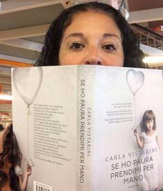 Marianna Scotto, libraia magica
