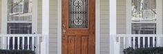 Your local door specialist, Universal Windows Direct installs new entry doors at affordable prices! Patio Doors, Entry Doors, Glass Doors, Cleveland, Windows, Home Decor, Products, Front Doors, Glass Storm Doors