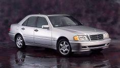 Fotos de Mercedes-Benz Clase C (1997)