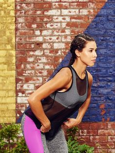 30-Day Kettlebell Challenge For The Absolute Beginner #refinery29