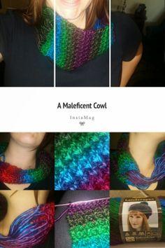 #cowl #freecrochetpattern #pattern