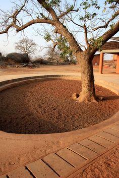 Vis[LE] : architecture, urbanisme, paysage, patrimoine...: HISTOIRE D'ARCHITECTURE | UNE ARCHITECTURE MADE IN AFRICA : LA DECOUVERTE DE FRANCIS KERE