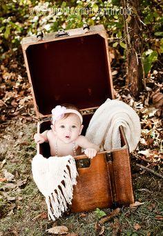 Baby Portrait Photography by Sundberg Photography, via Flickr