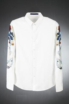 printing shirt