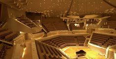 The construction of the Chamber Music Hall - Berliner Philharmoniker