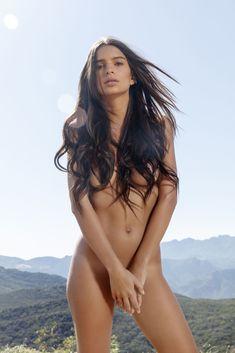 Emily Ratajkowski's Naked Ambition
