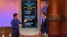 Chris Kresser takes Paleo to Dr. Oz.  Find Your Personal Paleo Code, Pt 1
