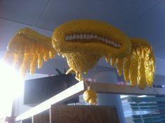 Yellowbird full dentition