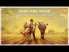 Dhan Guru Nanak | Diljit Dosanjh | Pankaj Batra