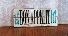 9 best bon appetit signs images bon appetit dinner room dining room rh pinterest com