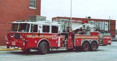 seagrave fire trucks - Google Search