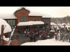 Ski Idaho Video  - Targhee