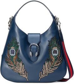 Gucci hobo!! One of a kind that's sure to turn heads! Ithoughtyouknewblog afflink