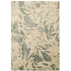 Calvin Klein Maya Collection Area Rug, 9'3 x 12'9 (20,275 CNY) ❤ liked on Polyvore featuring home, rugs, backgrounds, carpet, zinc, neutral rugs, patterned rugs, calvin klein, textured rug and neutral area rugs