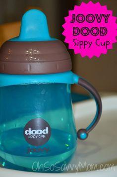 @Joovy dood sippy cup