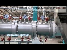 extrusion system