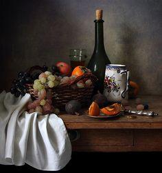 Фотограф Елена Татульян (Elena Tatulyan) - Фрукты и ягоды #813639. 35PHOTO
