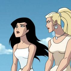 Hippolyta screenshots, images and pictures - Comic Vine