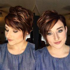 Cedits to @kaycharrison #shorthair #shorthairideas #blond #shoutouter #shoutouts #pixiecut #pixiehair #bobhaircut #bob #trend #trendyhair #cool #shorthairdontcare #shorthairstyles #redhair #hairideas #hair #hairporn #hairgoals #model #pixiehair #hairs #hairfashion #newhaircut #instacool #shorthairideas #pixiecuts