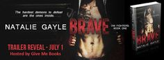 I Heart YA Books: Book Trailer Reveal and Giveaway for Brave (Oni Fi...