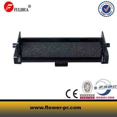 Fax ribbon, is plain paper fax machine with the supplies, plain paper fax machines, generally divided into ribbon thermal transfer, there are three types of laser, ink-jet printing