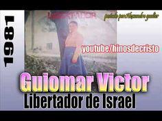 Guiomar Victor  (Libertador de Israel)  CD Completo
