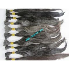 Pleasing Get Your Custom Made Human Hair Clip In Extensions Choose Your Hairstyles For Women Draintrainus