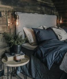20 Neutral Bedroom Design and Decor Ideas to Add Simplicity and Charm to Your Bedroom - The Trending House Dream Rooms, Dream Bedroom, Home Decor Bedroom, Suites, Aesthetic Bedroom, My New Room, Cozy House, Home And Living, Room Inspiration