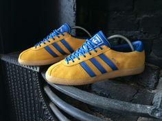 Adidas originals. malmo 2005