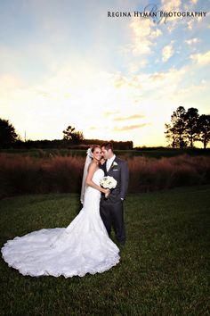 Beautiful Wedding At Eagle Creek Golf Course Orlando Photographer Regina Hyman Photography
