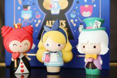 This is a limited edition of Momiji Felt Dolls, Doll Toys, Young Rabbit, Momiji Doll, Cute Clay, Kawaii, Alice In Wonderland Party, Vinyl Toys, Polymer Clay Crafts