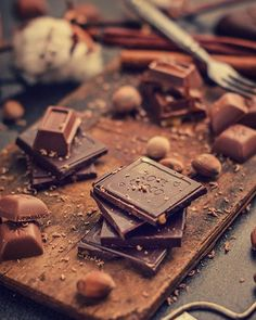 one of the four main food groups. Café Chocolate, Chocolate Dreams, Death By Chocolate, Chocolate Heaven, Chocolate Lovers, Main Food Groups, Wine Recipes, Food Art, Love Food