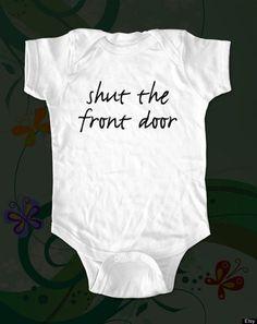 Unique Baby Clothes