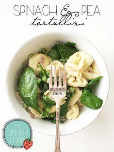 Pasta on Pinterest | Tortellini, Mac and Cheese Recipes