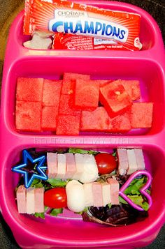 Over 400 days of kids lunch ideas