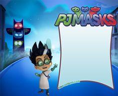 Uno de los últimos estrenos de Disney Junior ha sido Pj Masks, también conocido como Héroes en Pijamas, con Catboy, Gekko y Ululette como protagonistas. En la serie también se puede ver a Romeo, Lu…