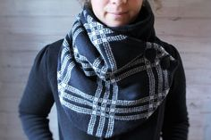 Neck warmer, winter scarf, women scarf, cowl, upcycled clothing, zel  ecodesign a4ec50d8194