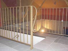 S.C. VIDAS MET S.R.L. - Modele balustrade, scari si balcoane din fier forjat - Model: 36BSB20 - Îmbinând tehnologia germană de ultimă oră cu tehnicile tradiţionale de prelucrare a fierului, putem realiza la comandă, aproape orice model din fier forjat (porţi, garduri, balustrade, grilaje, ...
