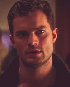 Jamie Dornan - Fifty Shades of Grey Darker