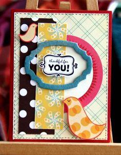 enjoyed making this card,