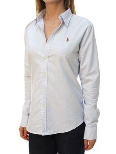 Polo Ralph Lauren Women's Slim Fit Lo... $84.99